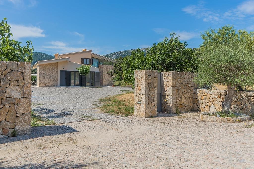 Villa Tereu