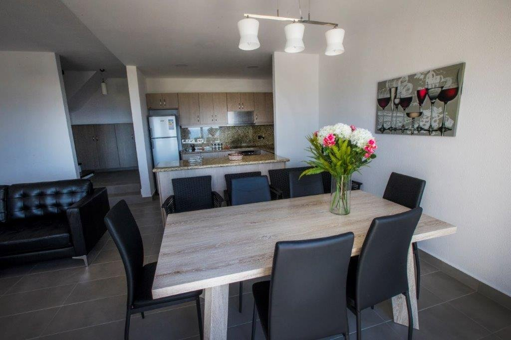 Villa Town House - woonkamer