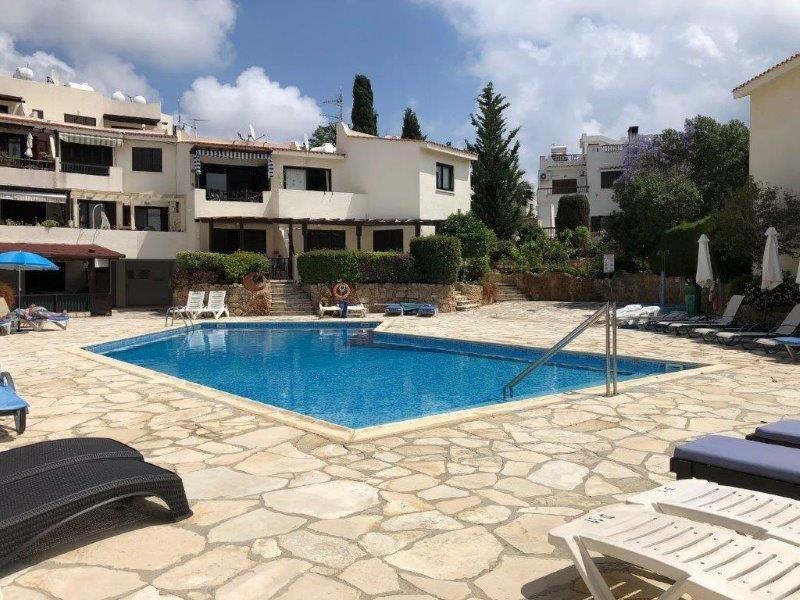 Villa Town House - gezamenlijk zwembad