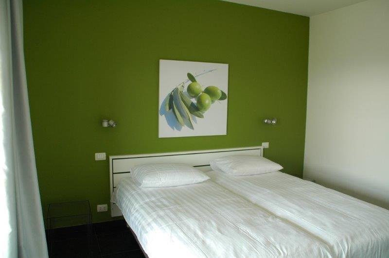 Appartementen Tenuta Madonnina - slaapkamer