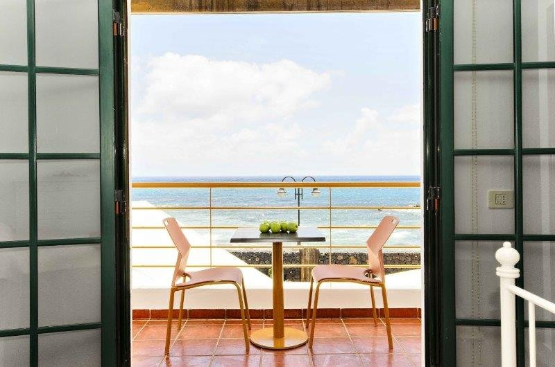 Villa Adelina - balkon
