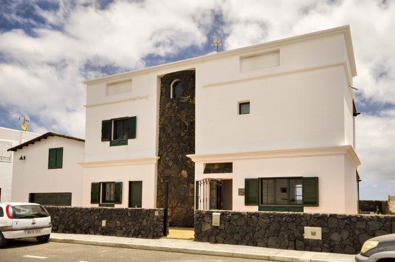 Villa Adelina - woonkamer