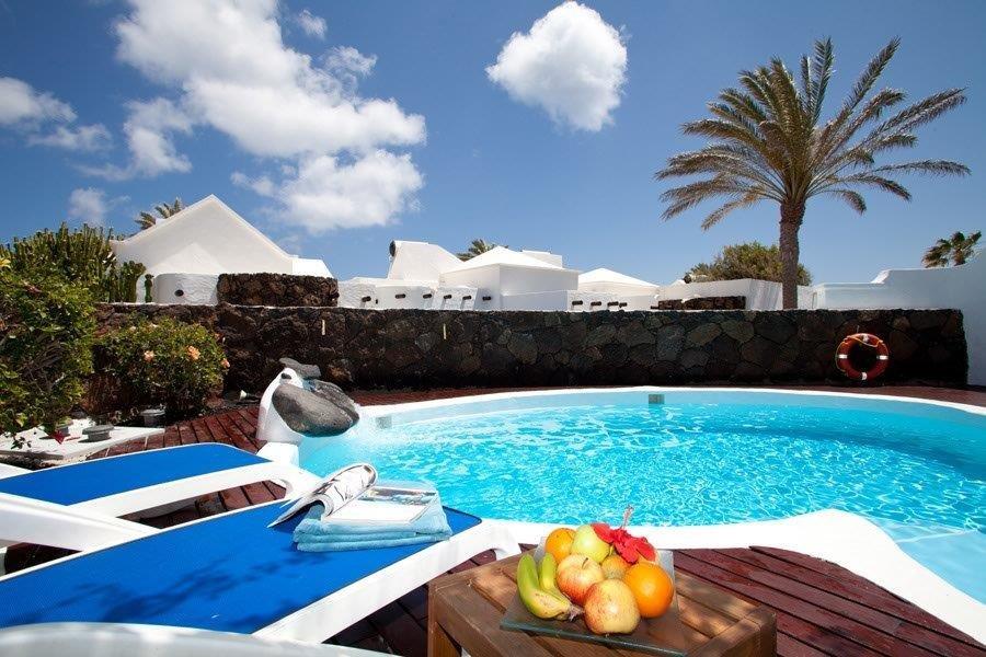 Villa Kamezi  - zwembad