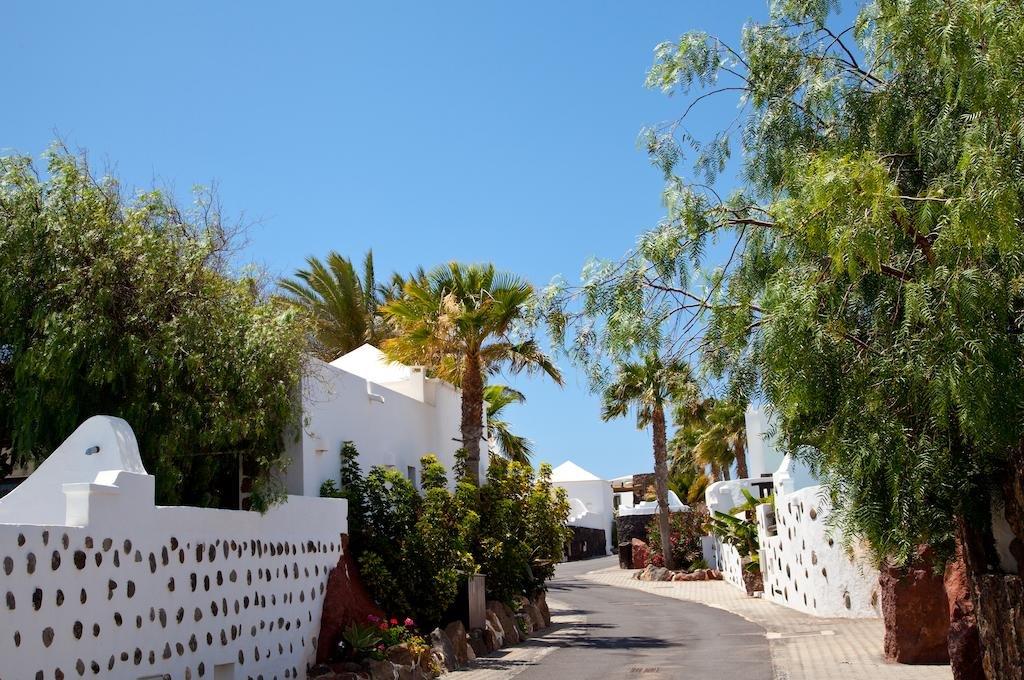 Villa Kamezi  - park