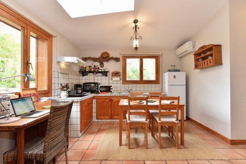Casita Roquete A - keuken