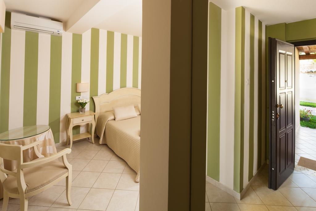 Hotel Alcantara Resort - kamer