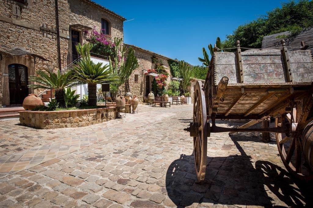 Hotel Vechia Masseria