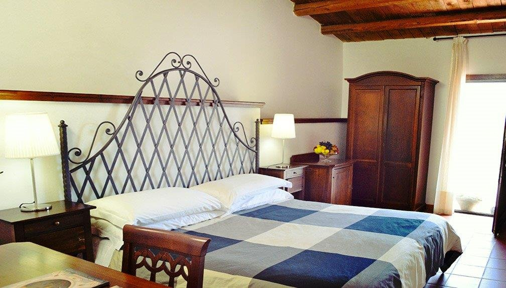 Hotel Vechia Masseria - 2-persoonskamer