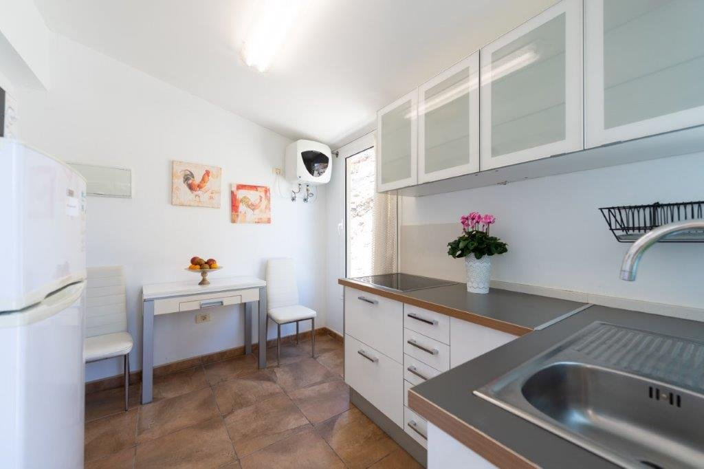 Appartementen Jardines del Cura - studio nr 7