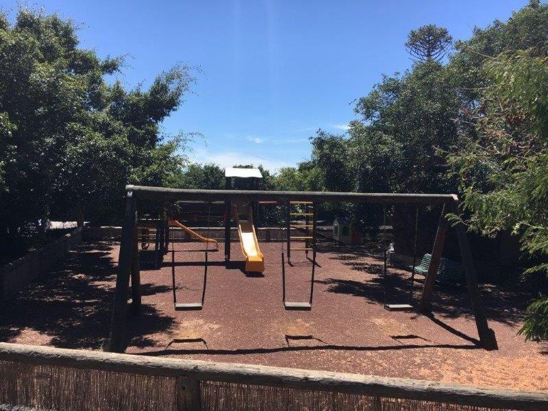 Villa Cuarenta Piedras - speeltuin