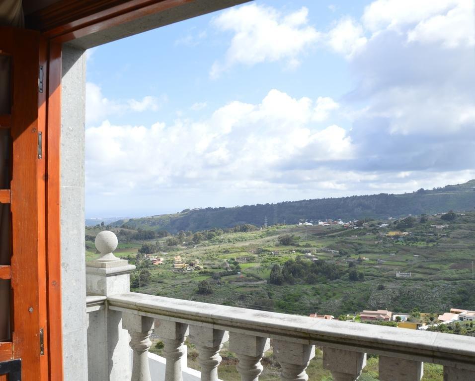 Hotel Melvas Suites - uitzicht