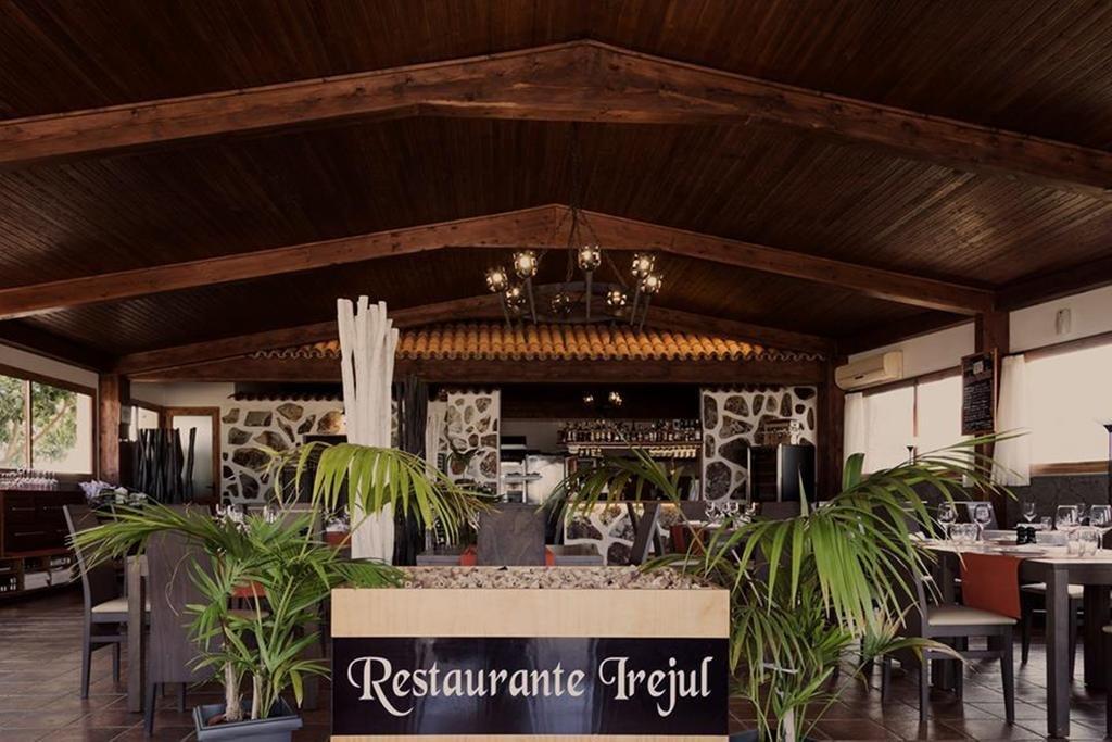 Hotel Melvas Suites - restaurant