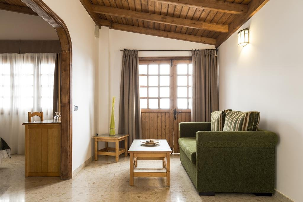 Hotel Melvas Suites - junior suite