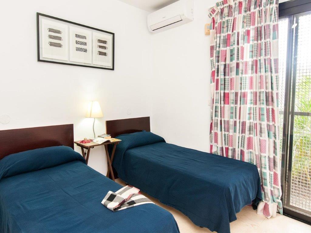 Villa Isabel - slaapkamer