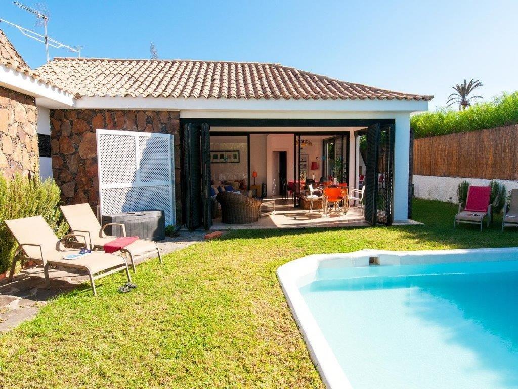 Villa Isabel - zwembad