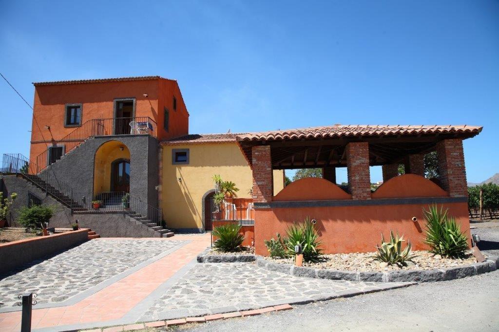 Appartementen Antica Cavalleria - hoofdgebouw