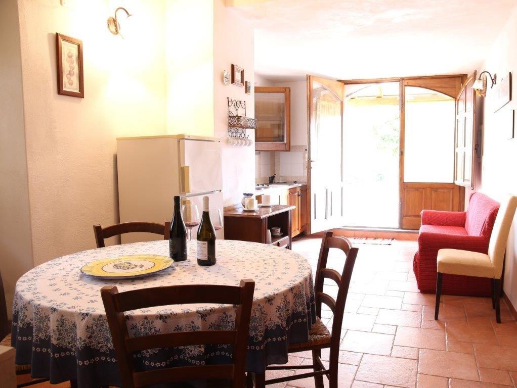 Appartementen Antica Cavalleria - La Palma