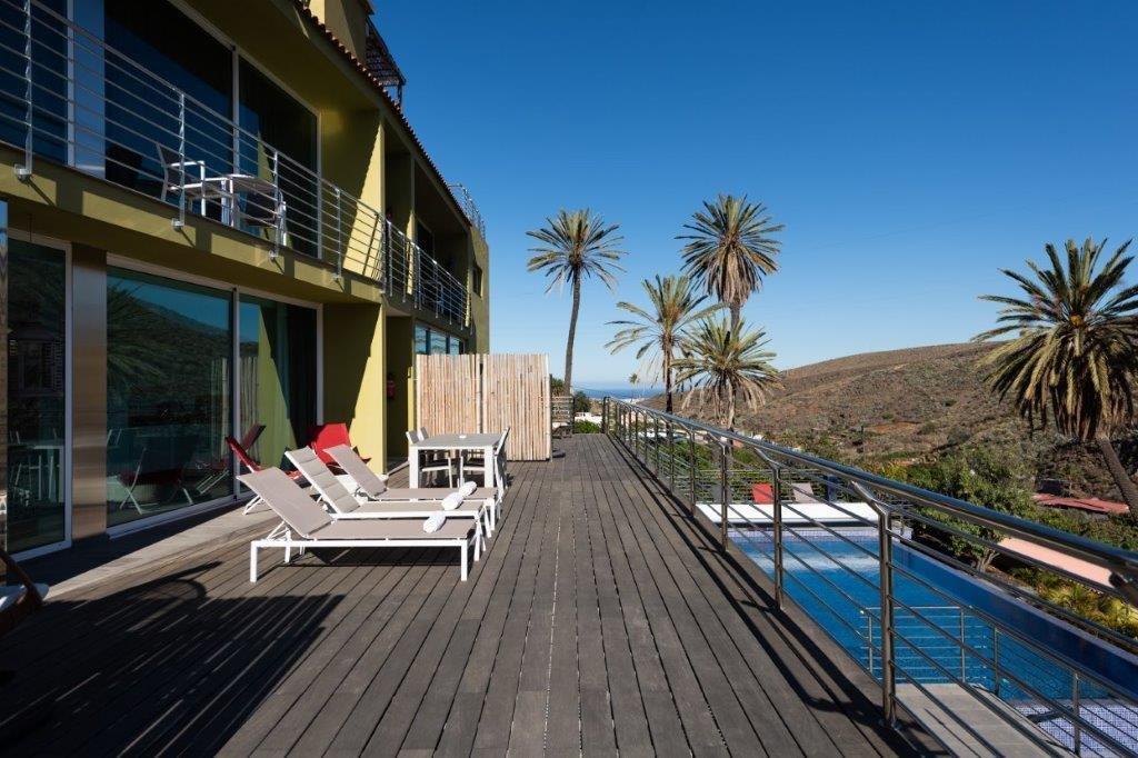 Appartementen Finca oasis - appartement 3