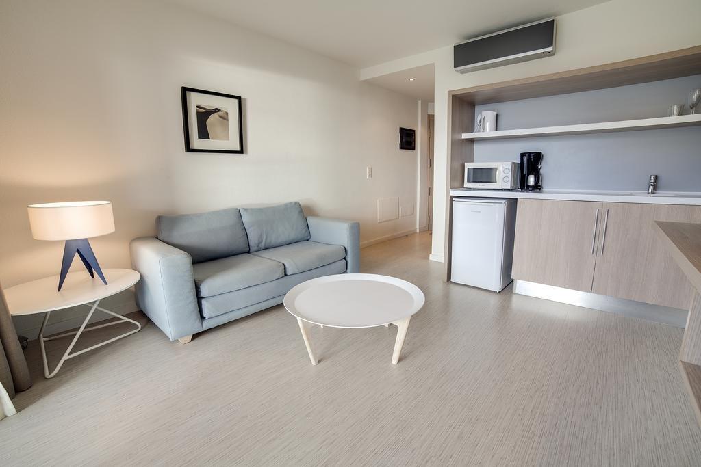 Appartementen Riviera Vista - appartement