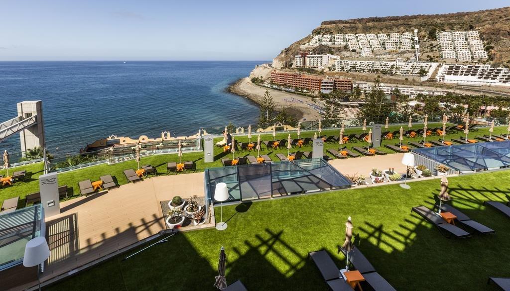 Appartementen Riviera Vista