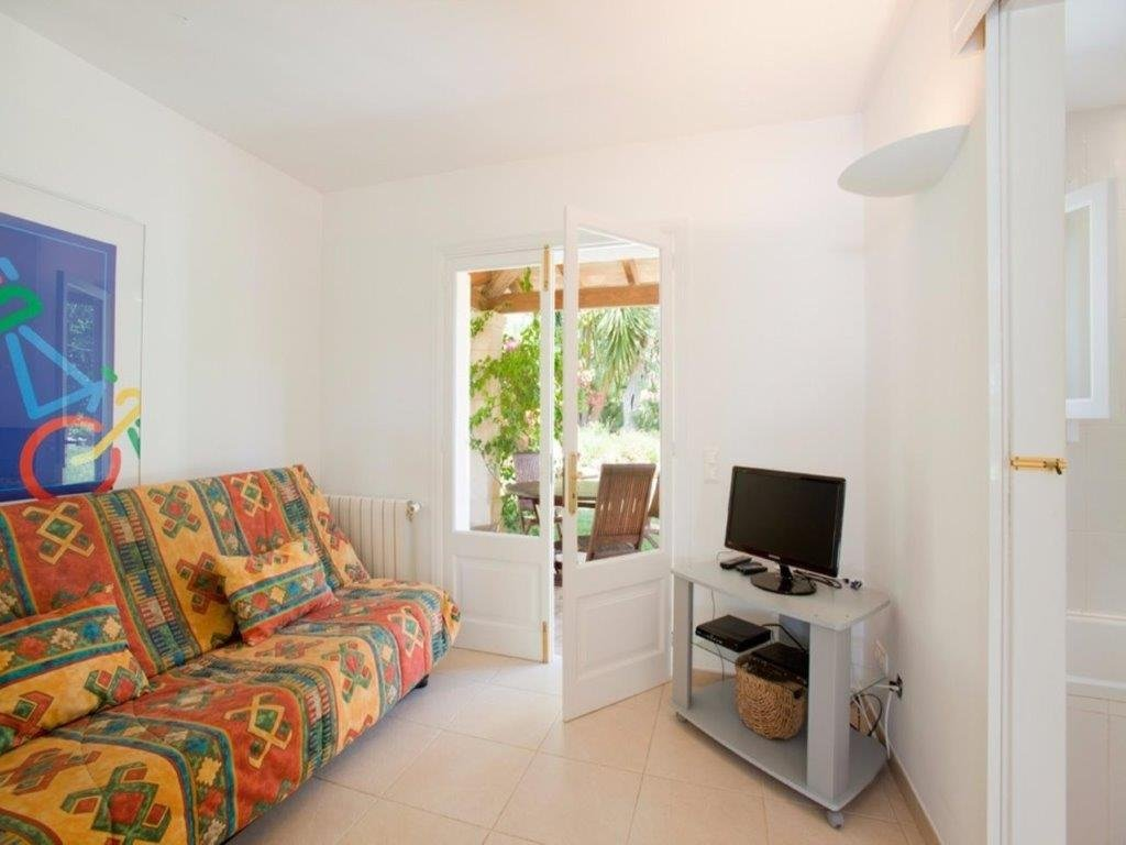 Villa Blanca - loungekamer