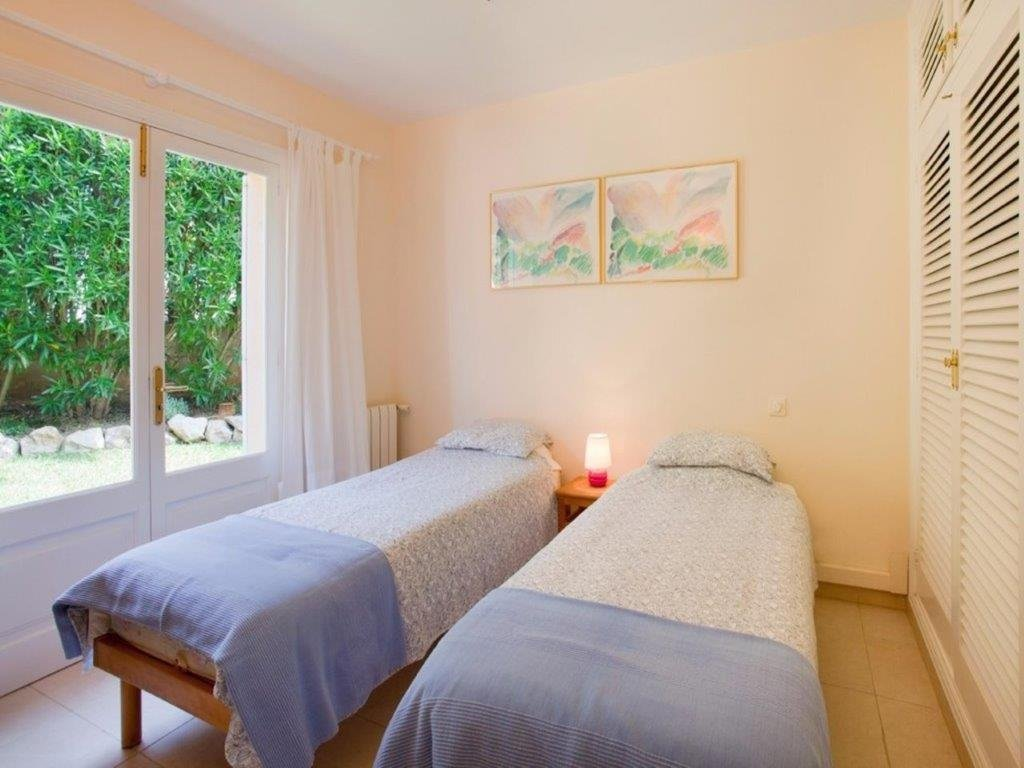 Villa Blanca - slaapkamer