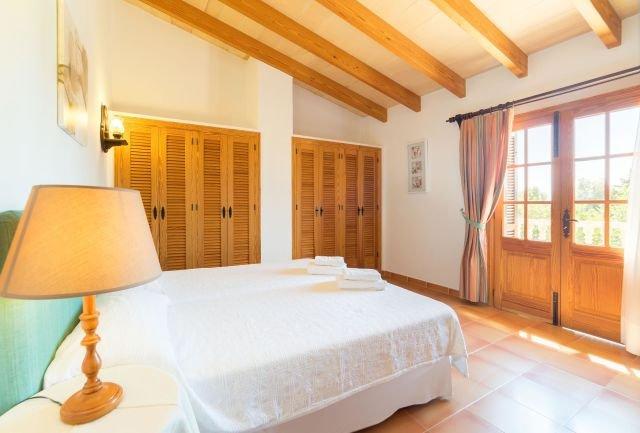 Villa Estern - slaapkamer