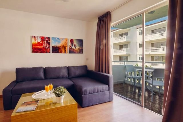Appartementen Route Active - appartement