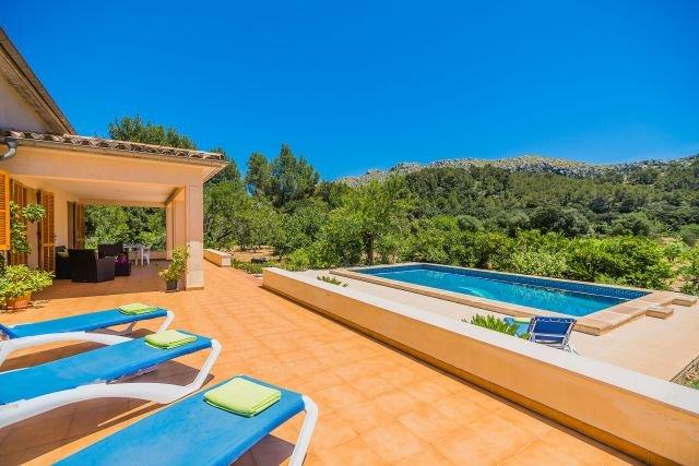 Villa Can Vich