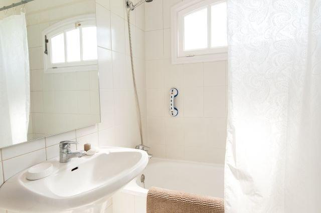 Appartement Liz 6 - badkamer