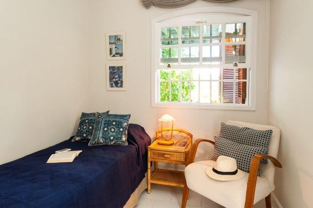 Appartement Liz 6 - slaapkamer