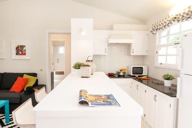 Appartement Liz 6 - keuken