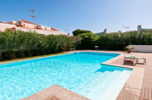 Appartement Liz 6 - zwembad