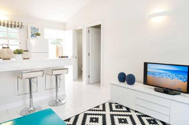 Appartement Liz 6 - woonkamer