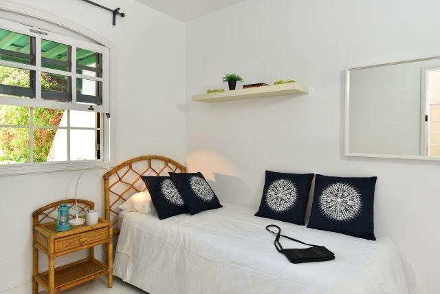 Appartement Liz 8 - slaapkamer
