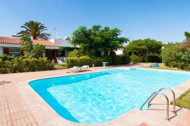 Appartement Liz 8 - zwembad