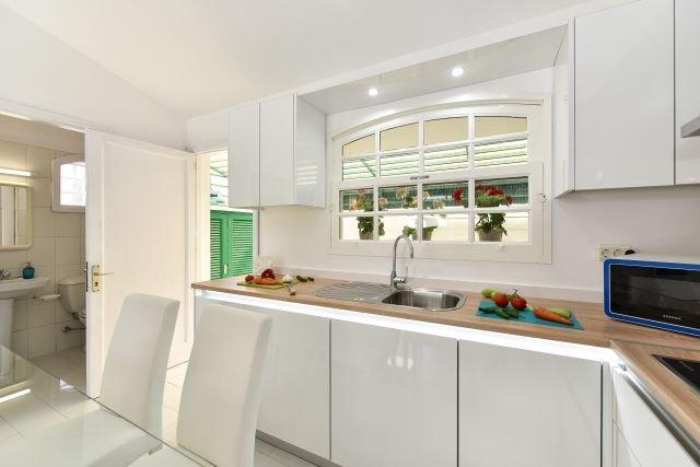 Appartement Liz 8 - keuken