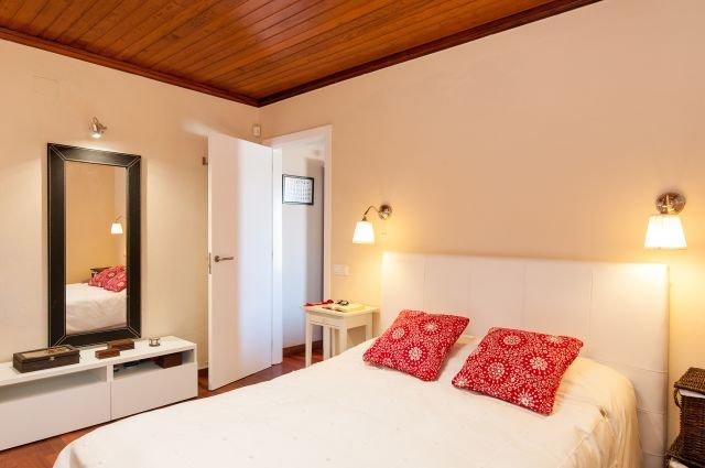 Villa Casa de la Cruz - slaapkamer