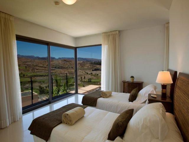 Villa Lagos 37 - slaapkamer