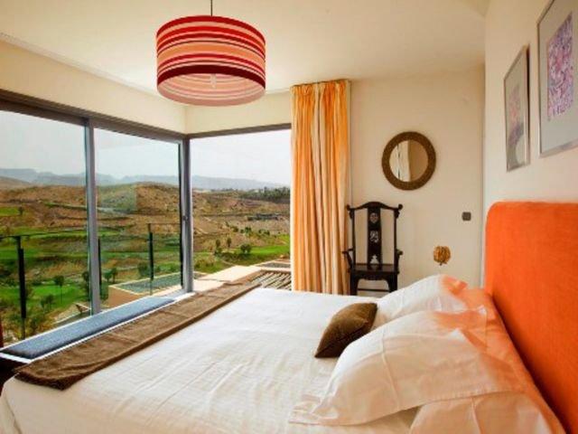 Villa Lagos 38 - slaapkamer