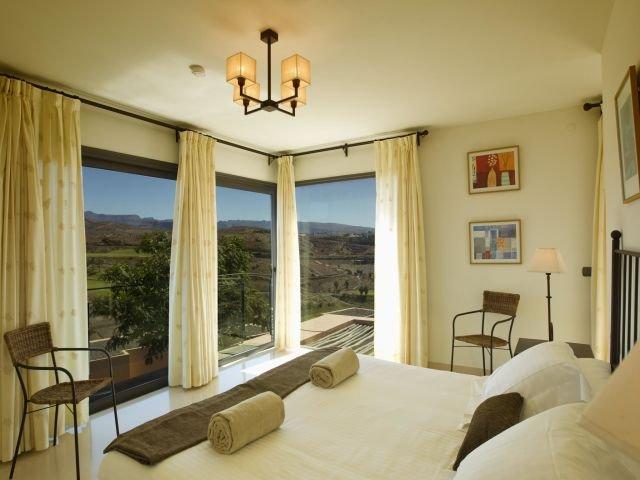 Villa Lagos 40 - slaapkamer