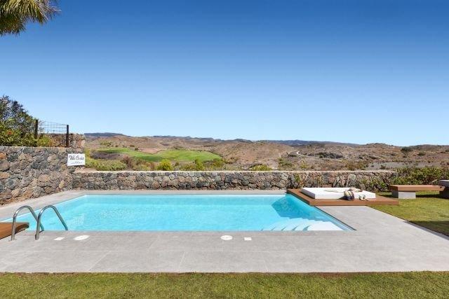 Villa Par 4 - nr 24 _ zwembad