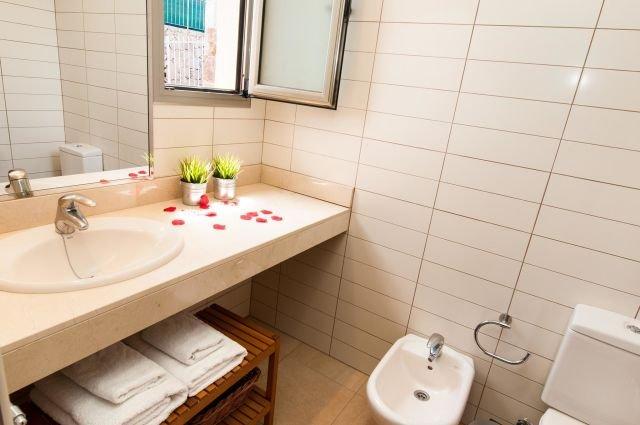Villa Par 4 - nr 24 _ badkamer