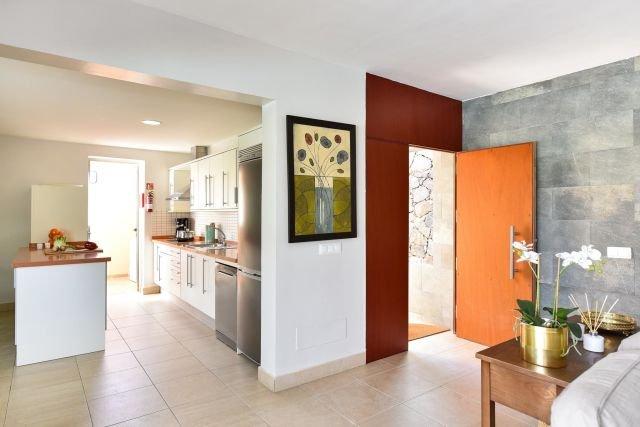 Villa Par 4 - nr 24 _ keuken
