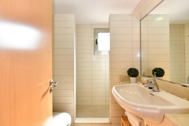Villa Par 4 - nr 7 _ badkamer