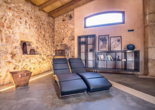 Hotel Son Perdiu - lounge