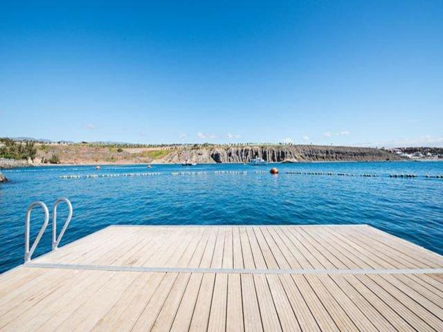 Villa Caboso - zee