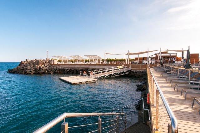 Villa Marina Port - zee