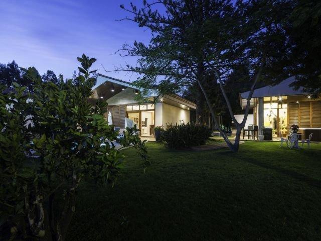 Villa Excelsior - tuin