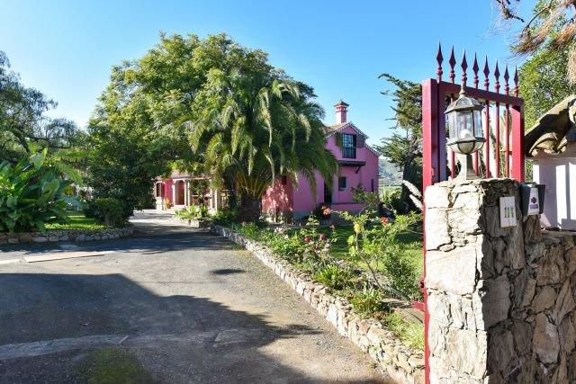Villa Madronal